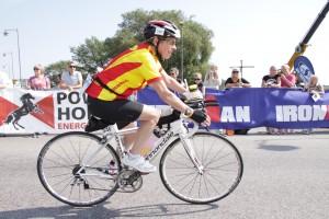 Sue Hirst Team Cherwell