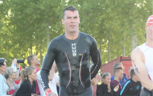 SVB Swim